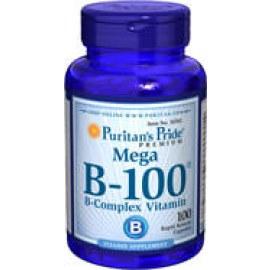 Vitamina B 100