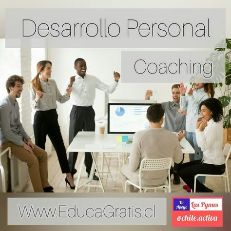 Introduccion al Desarrollo Personal y Laboral (Coaching)