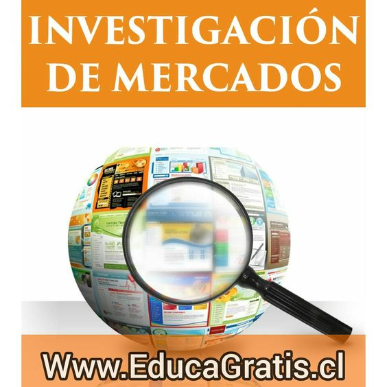 Curso de Investigacion de Mercados
