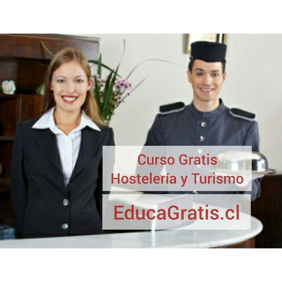 Curso Hoteleria y Turismo