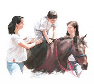 Caballos Equinos Aula Virtual online Gratis