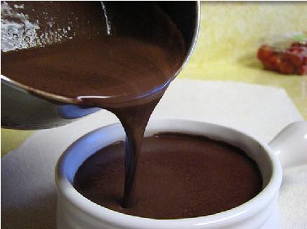 Chocolate Adiccion