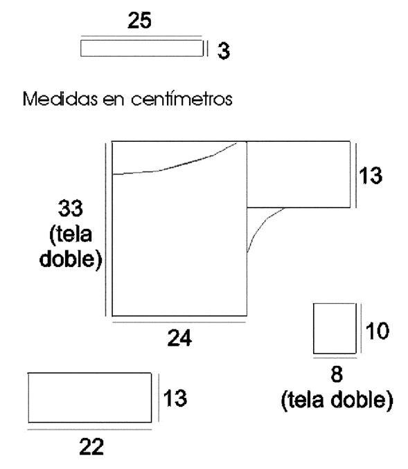 REMERA MANGAS 3-4