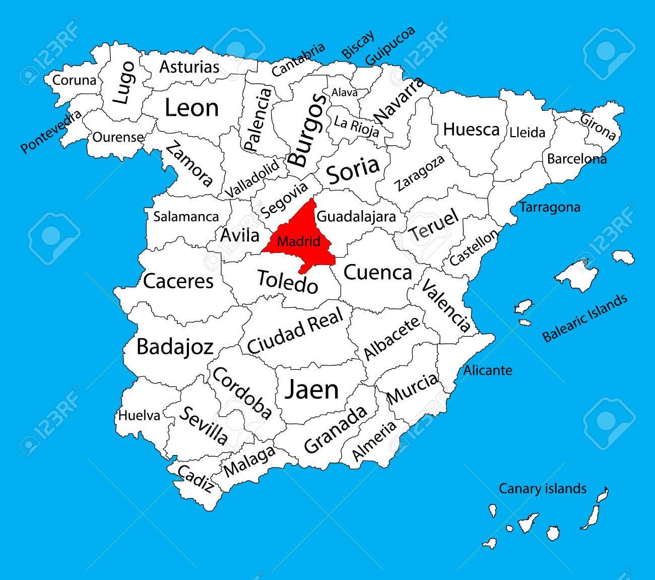 mapa-de-madrid-en-Curso-gratis-para-conocer-España