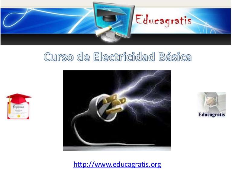 curso-de-electricidad-basica