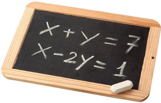 Curso Sistemas de Ecuaciones