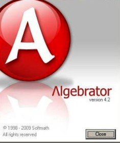 Algebrator