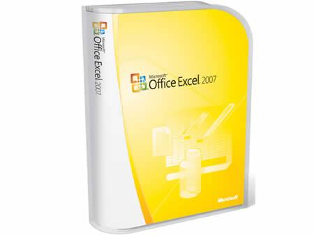 Curso de Excel 2007