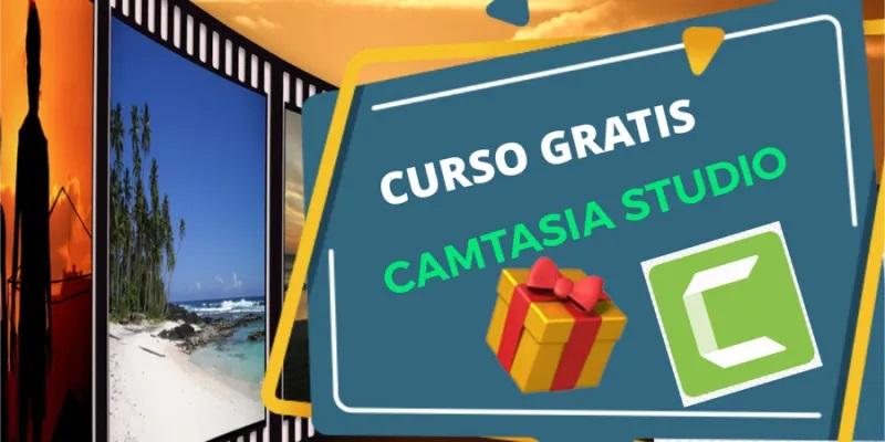 CURSO GRATIS CAMSTASIA STUDIO