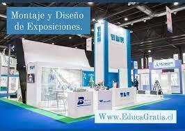 CURSO DE DISEÑO y MONTAJE DE EXPOSICIONES EDUCAGRATIS