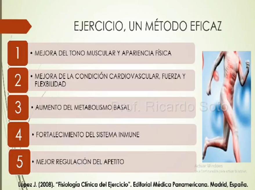 Ejercicios para la Obesidad Metodo Eficaz