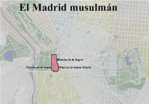 Madrid Musulman