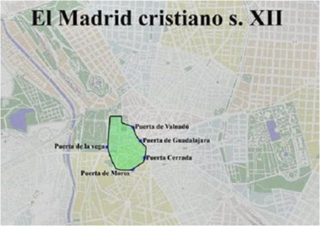 Madrid Cristiano