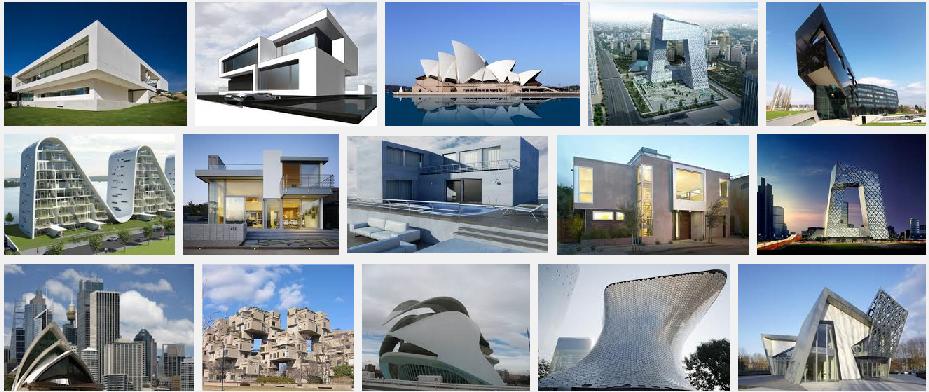 Curso de Arquitectura